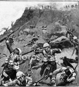 boerwar battle