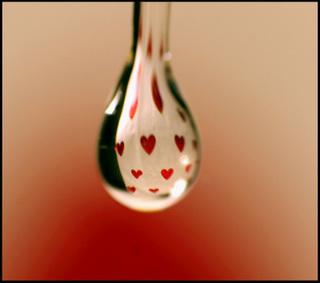love-drop