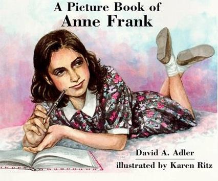 Anne Frank Chessalee