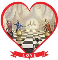 Chess Love