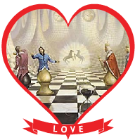 Chess Love