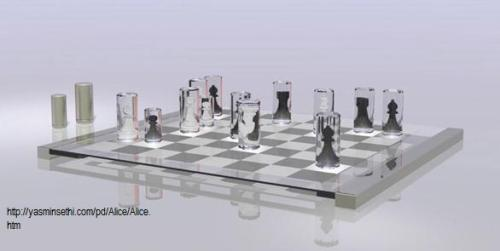 alice-in-wonderland-chess-set
