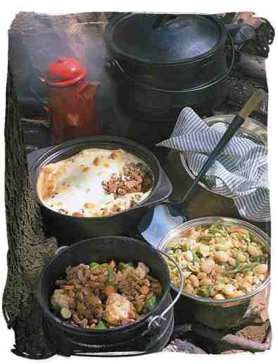 Potjie kos recipes chessalee for African heritage cuisine