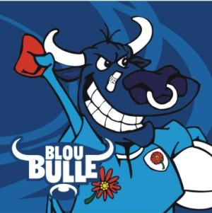 Blue Bulls Rugby Logo