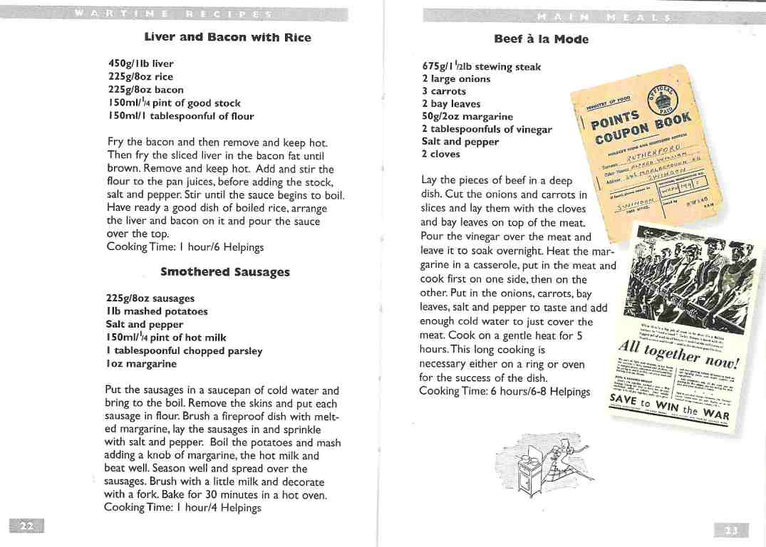 Kitty herbert recipes