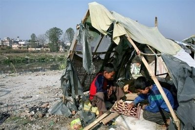 childreninnepal