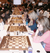 Gauteng North Chess