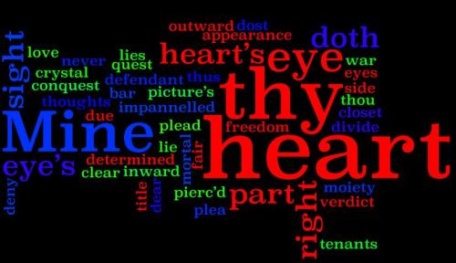 shakespeare-wordle