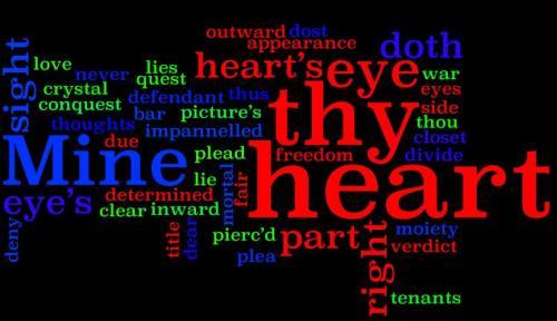 shakespeare-wordle