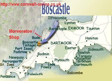 boscastle-map