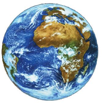 earth-africa