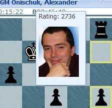 Onischuk move 16
