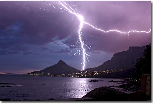 thunderbolt dating cape town