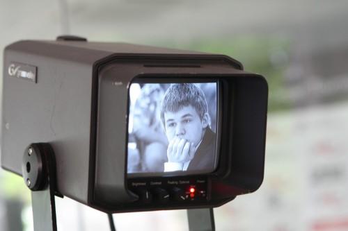 Magnus Carlsen - Images: MTel