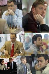 Players round 9