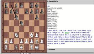 round 4 Kramnik vs Mamedjarov