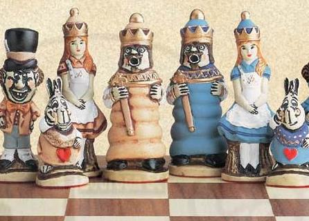 chess alice