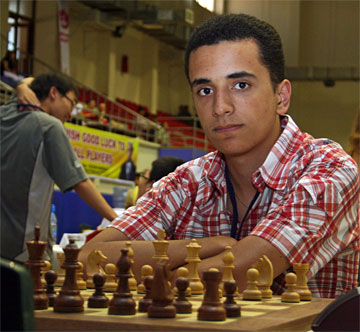 Amin Bassem
