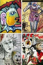 Berlingraffiti