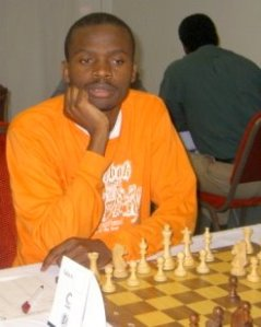 GM Amon_Simutowe Zambia