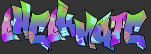 graffiti checkmate02