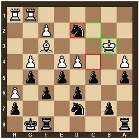 chess Indian C20 e2d2e4d3