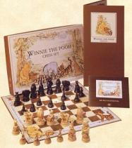 chess winnie the pooh