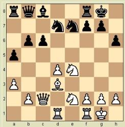 Game 2 Kasparov vs Karpov
