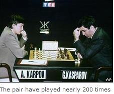 KarpovKasparov