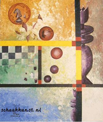checkmate art