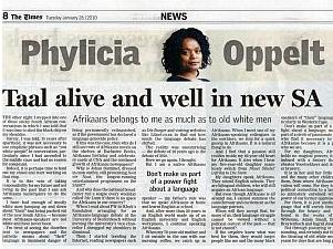 drug essay in afrikaans