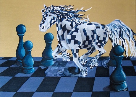 chessknight