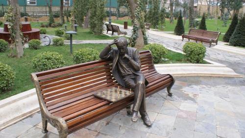 Chess-Azerbaijan_parks