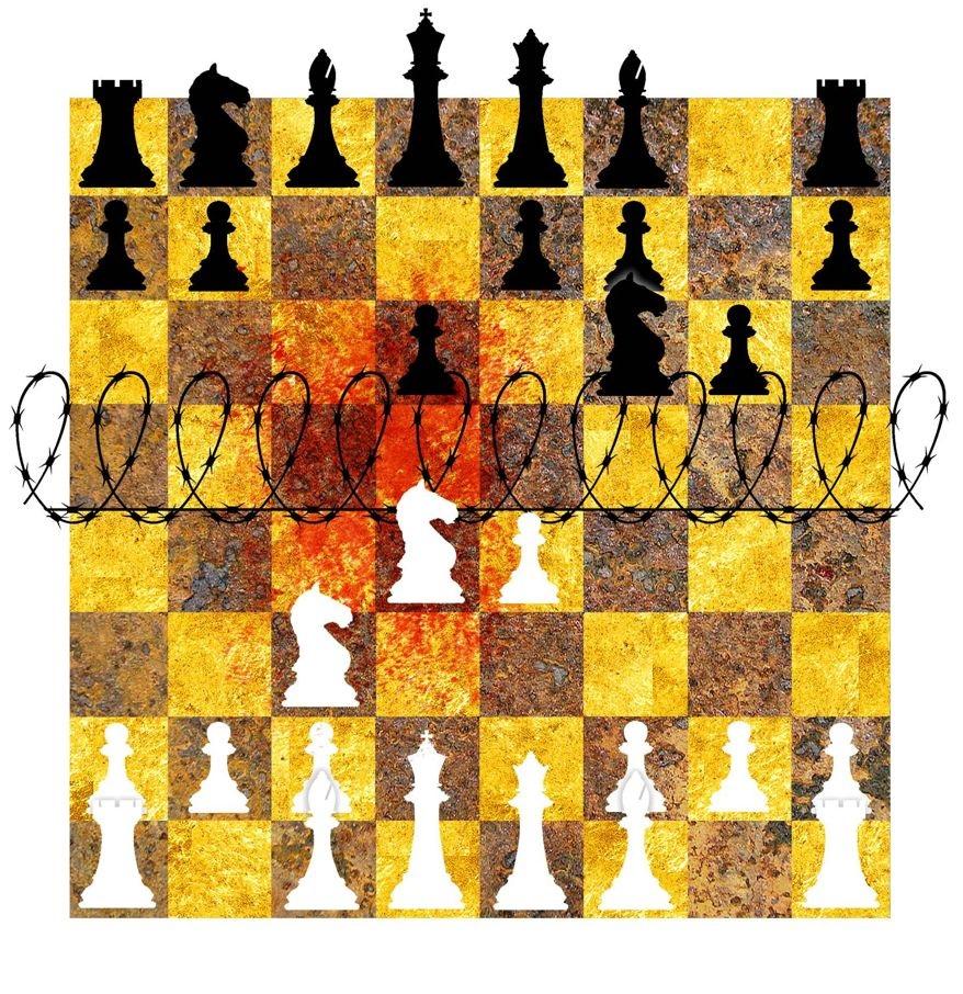 chesscoldwar