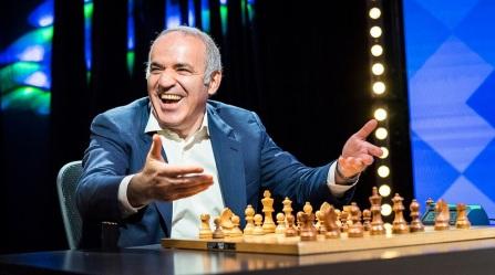 chess kasparov 1