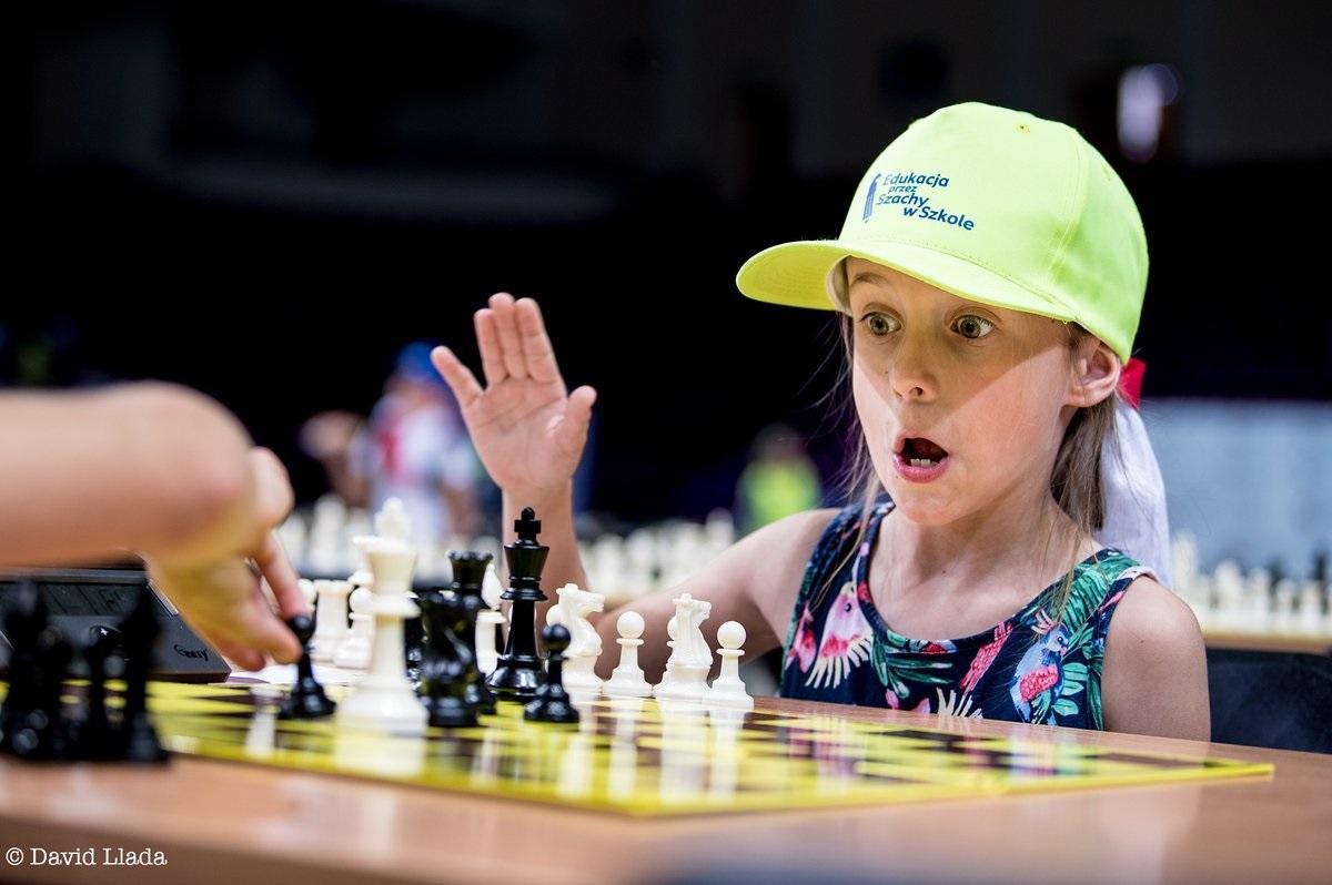 chess children 5