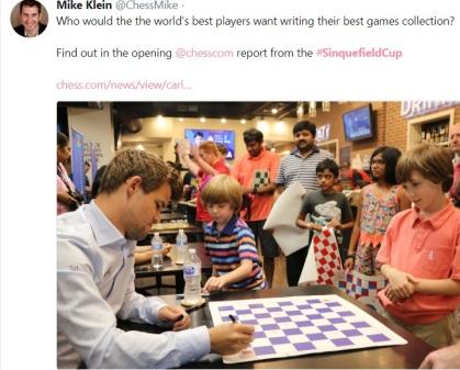 Chess Sinquefieldcup 2018=1