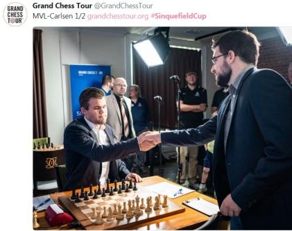 Chess Sinquefieldcup 2018=7