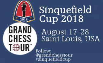 Sinquefield cup 2018